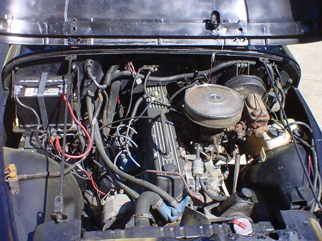 Engine Size Jeepforum Com