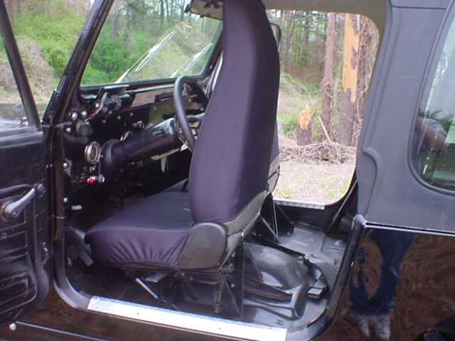 For Sale 1983 Jeep Cj7