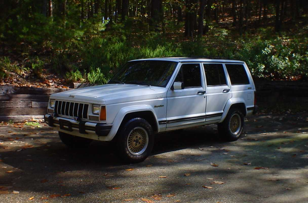 for sale 1990 jeep cherokee xj. Cars Review. Best American Auto & Cars Review