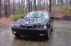 For Sale 1993 Bmw 325i E36